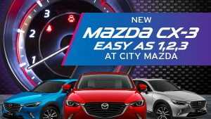 City Mazda | Portfolio | Marketing Catalyst