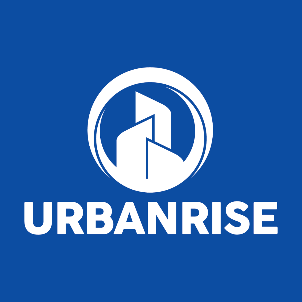 Urbanrise Logo | Marketing Catalyst, Adelaide